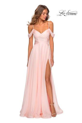 La Femme Style NO. 28942