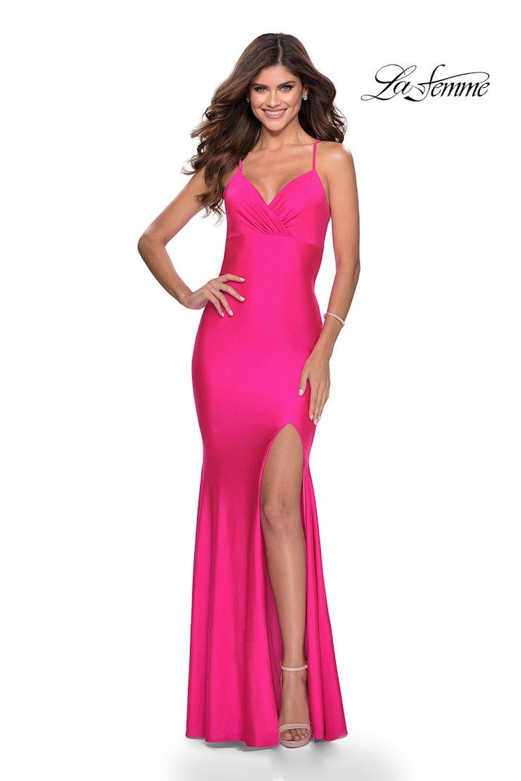 La Femme Style #28993