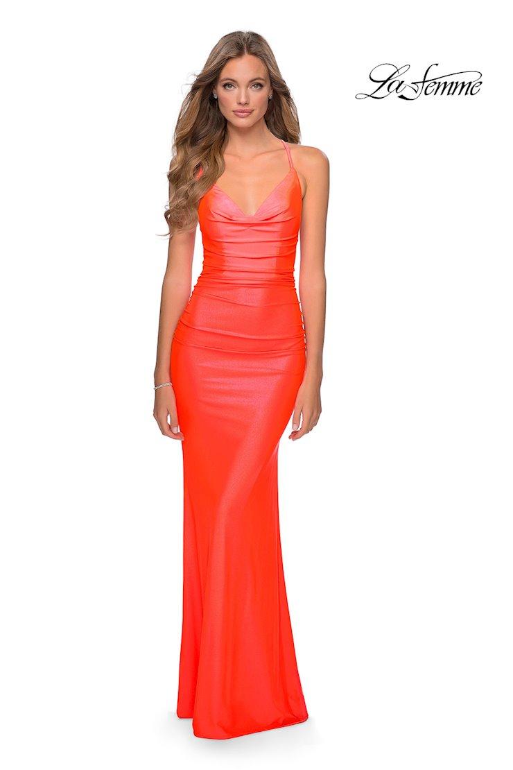 La Femme Style #29010