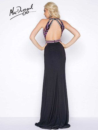 Cassandra Stone by Mac Duggal Style #40603A