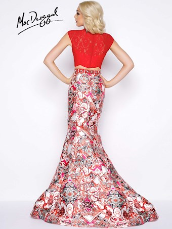 Cassandra Stone by Mac Duggal Style #65935A