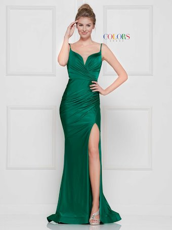 Colors Dress 2032
