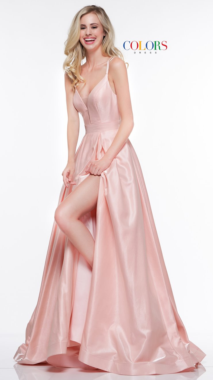 Colors Dress 2062 Image