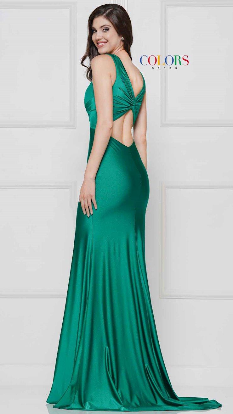 Colors Dress Style #2138