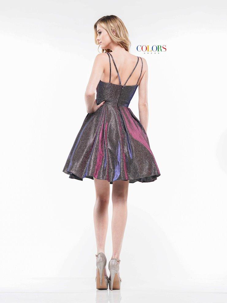 Colors Dress 2150