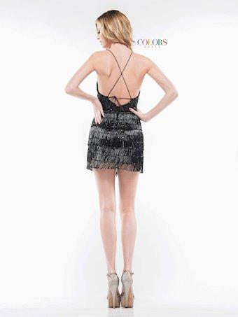 Colors Dress Style: 2152