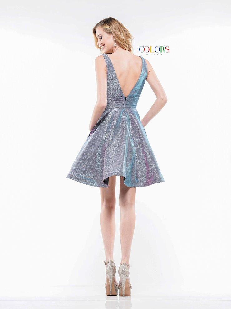 Colors Dress 2160