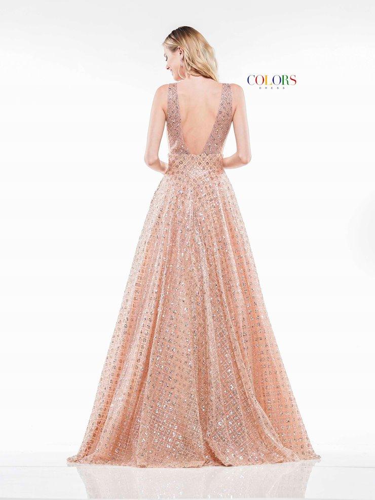 Colors Dress 2170