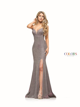 Colors Dress 2177