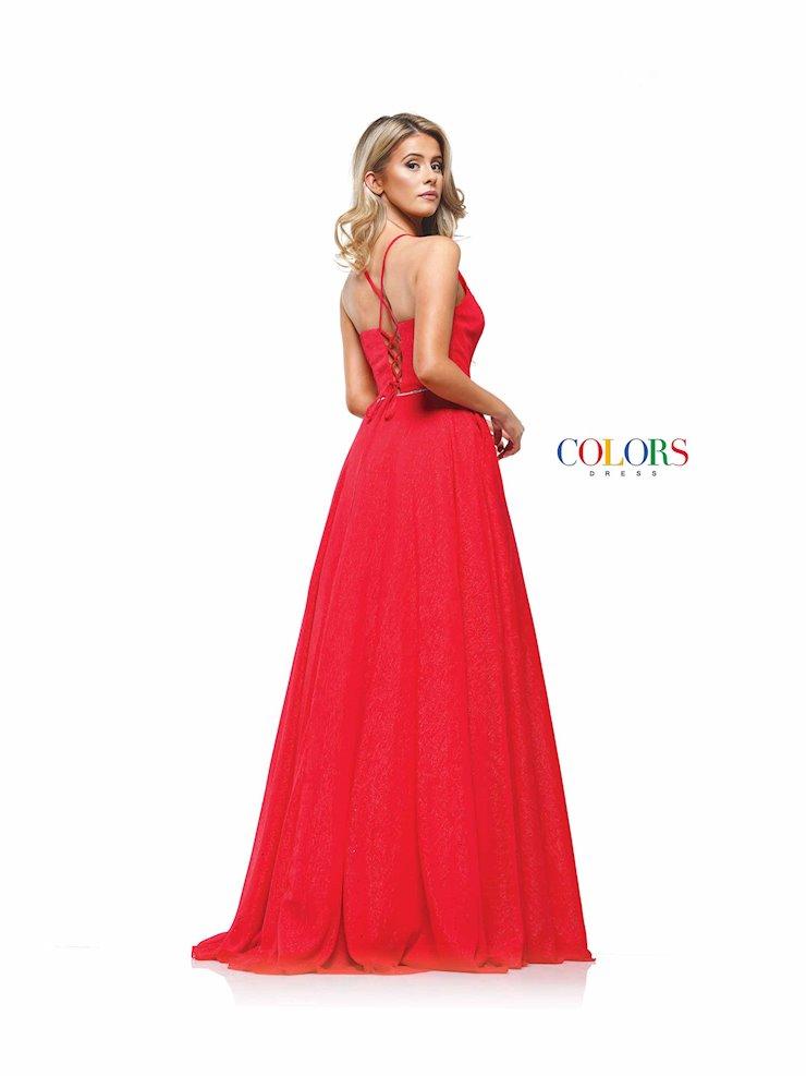 Colors Dress 2178