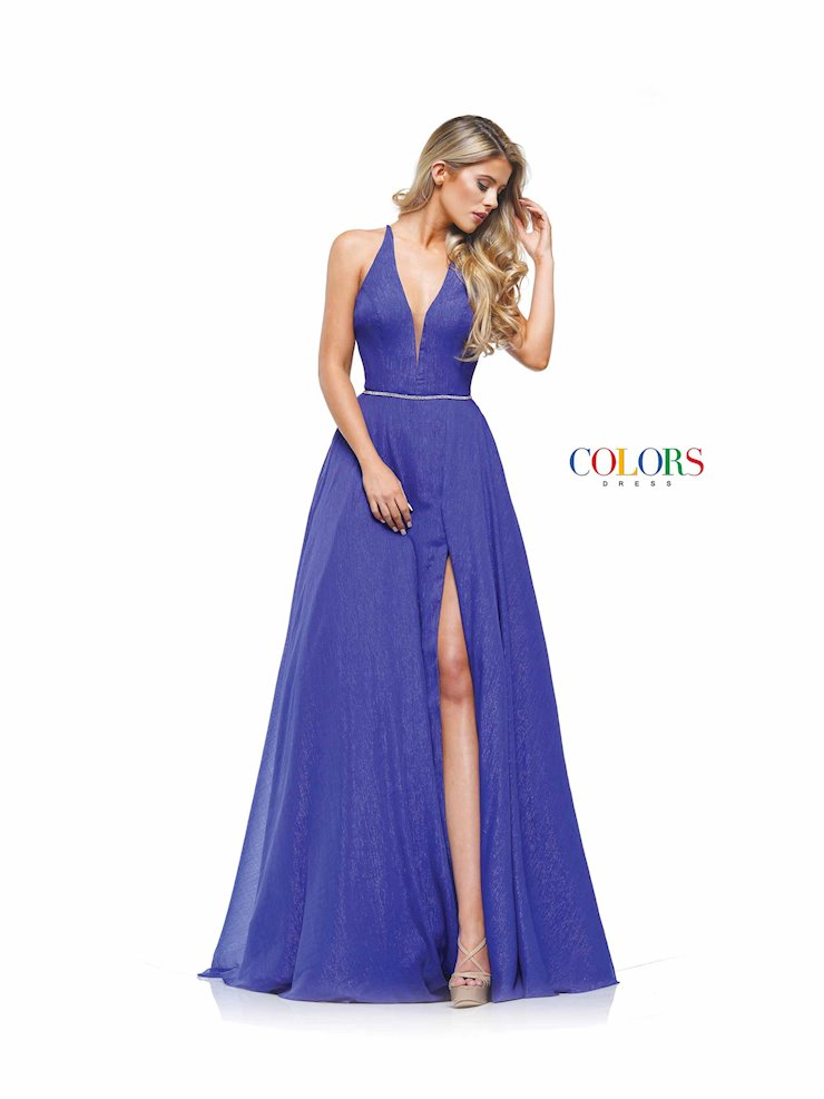 Colors Dress Style #2178