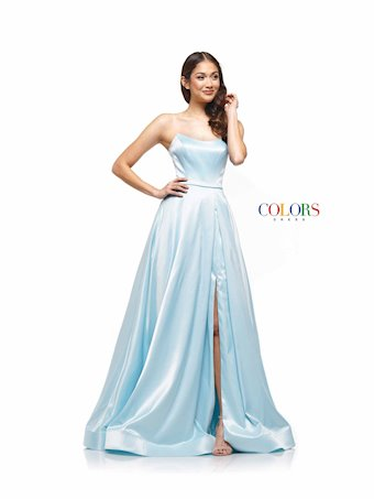 Colors Dress 2182