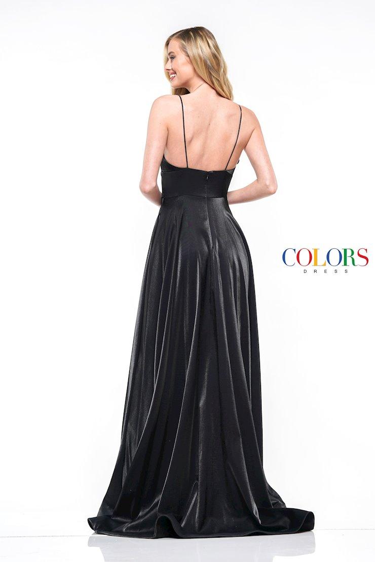 Colors Dress 2184