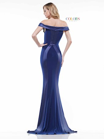 Colors Dress Style #2185