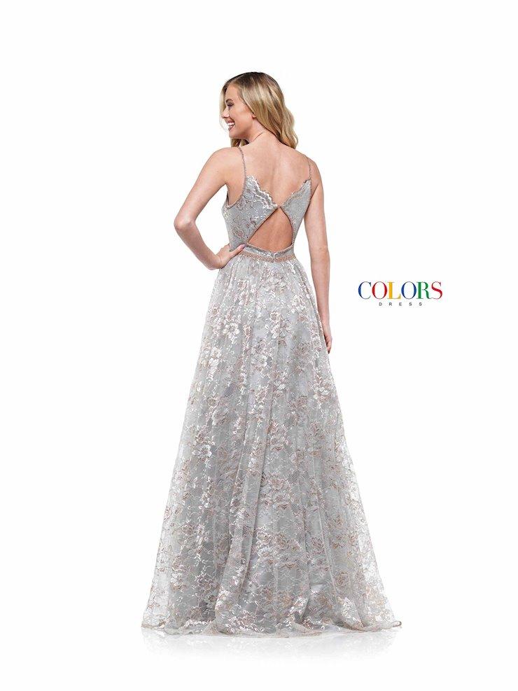Colors Dress Style #2186