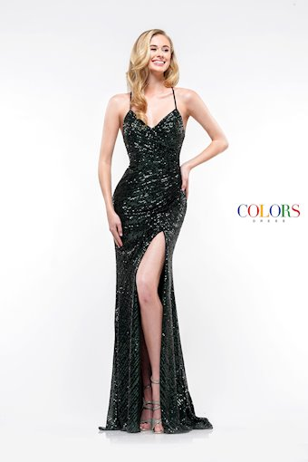 Colors Dress 2188