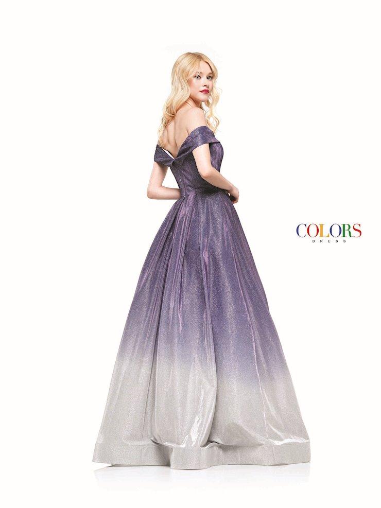 Colors Dress 2191