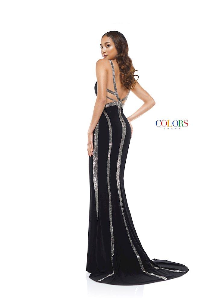 Colors Dress Style #2280
