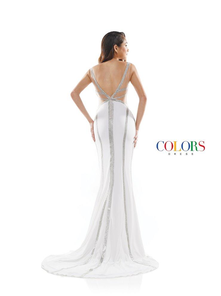 Colors Dress 2280