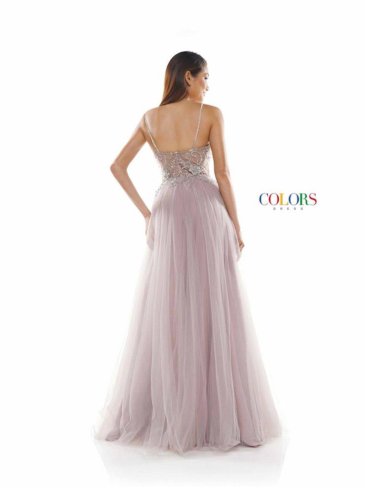 Colors Dress 2283