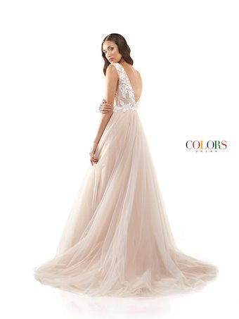 Colors Dress #2284