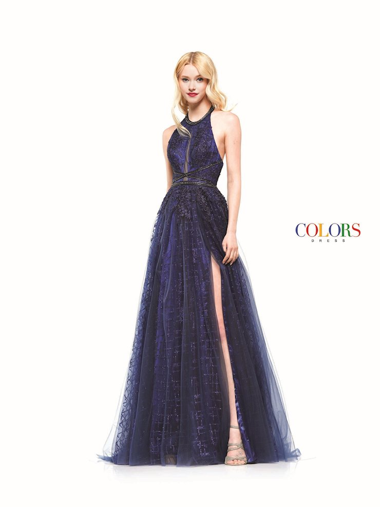Colors Dress 2285 Image