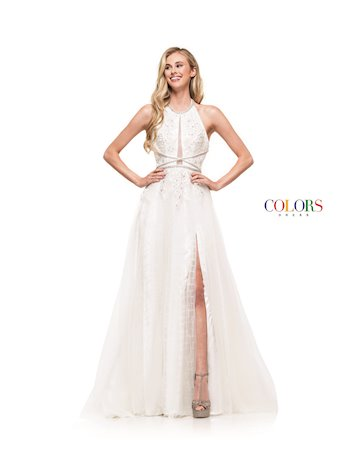 Colors Dress Style #2285