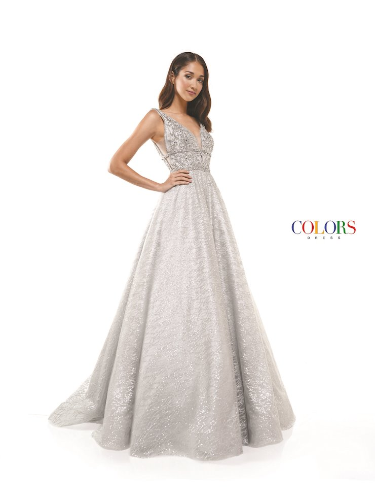 Colors Dress 2286 Image
