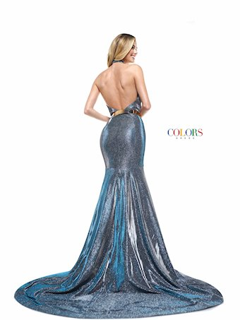 Colors Dress Style #2287