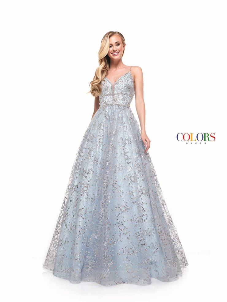 Colors Dress 2288 Image