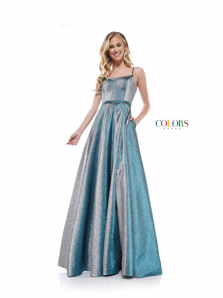Colors Dress 2290