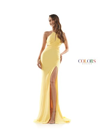 Colors Dress Style #2294