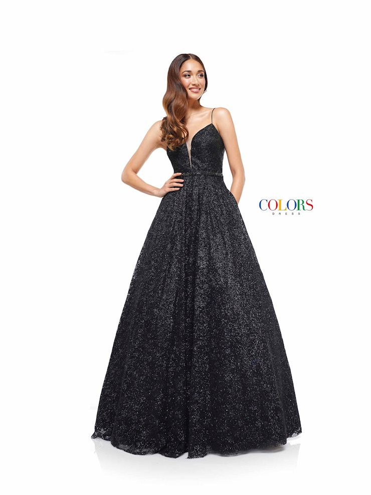 Colors Dress 2295 Image