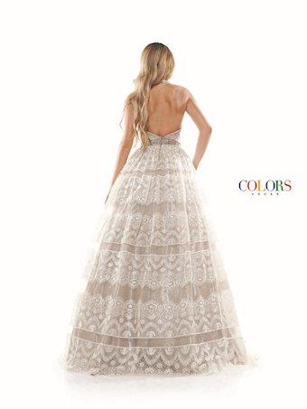 Colors Dress #2296