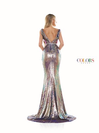 Colors Dress Style #2298