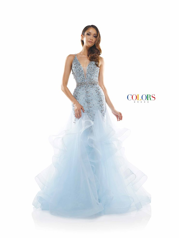 Colors Dress 2301 Image