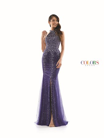 Colors Dress Style No.2303