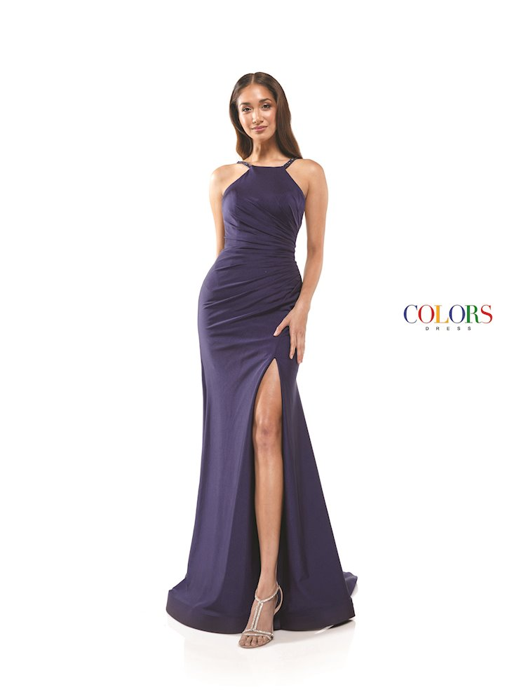 Colors Dress 2305 Image