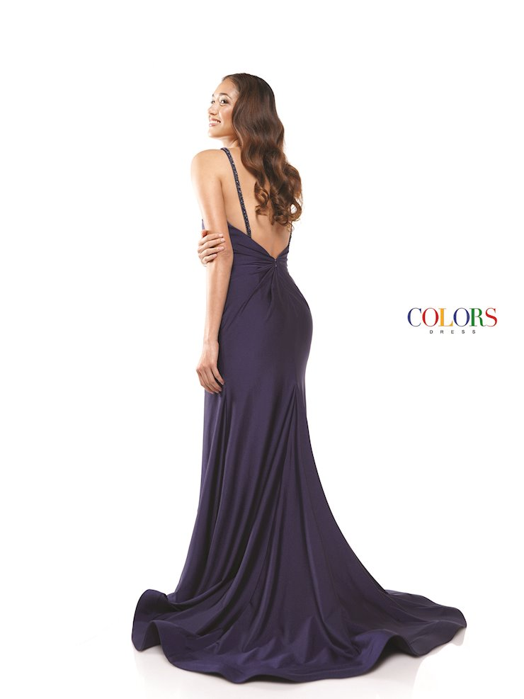 Colors Dress 2305