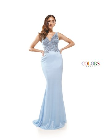 Colors Dress 2309