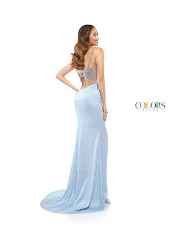 Colors Dress Style No.2309