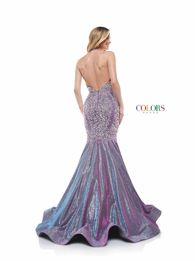 Colors Dress 2317