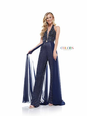 Colors Dress Style No.2319