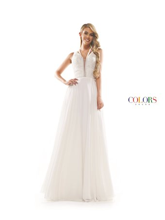 Colors Dress Style #2320