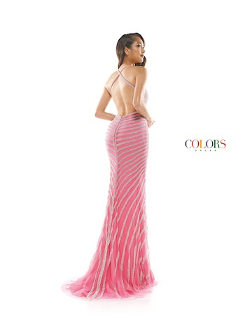 Colors Dress 2321