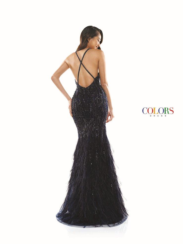 Colors Dress 2328