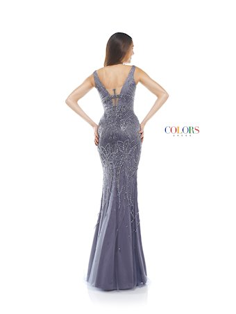 Colors Dress Style #2334