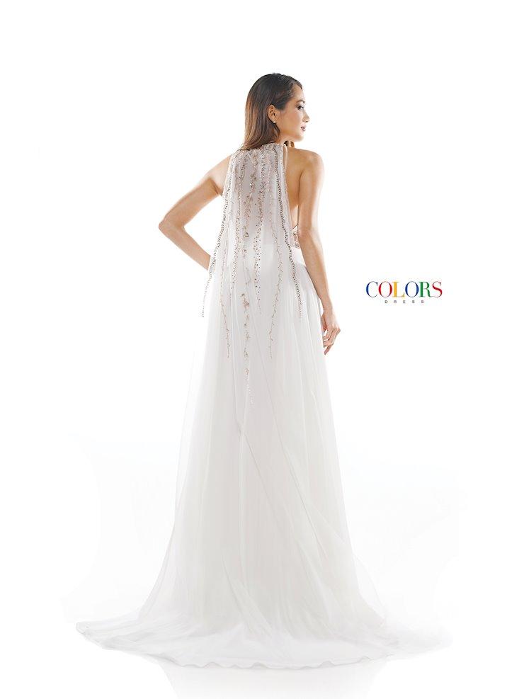 Colors Dress Style #2335