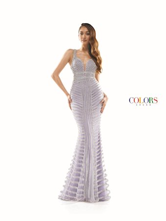 Colors Dress Style No.2337