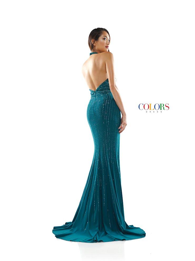 Colors Dress Style #2339
